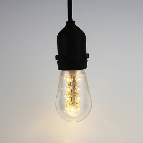 LED Bistro Bulb - non dimmable