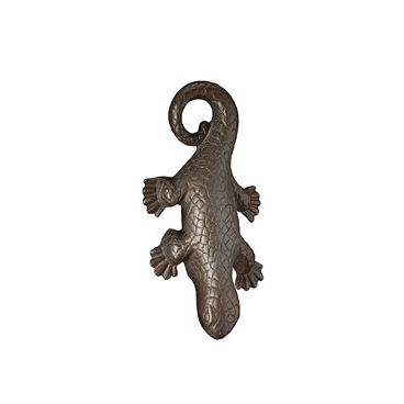 Pool Deck Lizard Light. A cute addition to your pool and pond decks. Looks great on pillars as a down light.