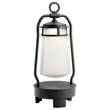 Dimmable, Rechargeable Lantern Speaker