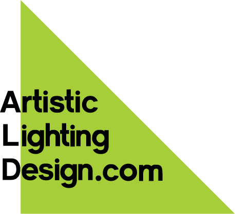 Artistic Lighting Design